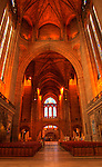 Liverpool Cathedral (Ecclesiastical Architecture, United Kingdom)