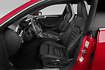 Front seat view of 2021 Volkswagen Arteon-SB R-Line 5 Door Wagon Front Seat  car photos