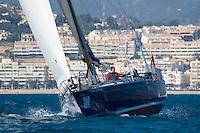 Esp 4571  .Baraka Mar  .Clemente Guijarro  .Alfonso Trastoy  .RCN Torrevieja  .First 53 Baraka - XXII Trofeo 200 millas a dos - Club Náutico de Altea - Alicante - Spain - 22/2/2008