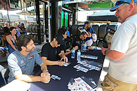 IMSA AMBIANCE AND AUTOGRAPH SESSION - 12 HOURS AT SEBRING (USA) ROUND 2 03/14-16/2019