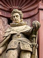Im Schloss, Heidelberg, Baden-Württemberg, Deutschland, Europa<br /> inside the castle, Heidelberg, Baden-Wuerttemberg, Germany, Europe