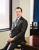 Jason Crow - US Congressman