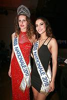 ANAELLE RANGOT, Miss Nationale 2017 & EUGENIE JOURNEE, Miss Nationale 2016 - Elections MISS BESTMODEL FRANCE & MISS PETITE DE FRANCE