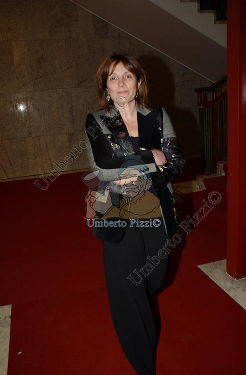 """RITA PINCI<br /> VERNISSAGE """"ROMA 2006 10 ARTISTI DELLA GALLERIA FOTOGRAFIA ITALIANA"""" AUDITORIUM DELLA CONCILIAZIONE ROMA 2006"""
