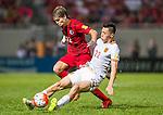 Hong Kong vs China PR - FIFA World Cup Qualifiers 2015