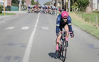 Binche-Chimay-Binche 2017 (BEL) 197km<br /> 'Mémorial Frank Vandenbroucke'