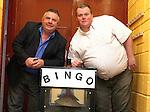 Launch of Monster Bingo Dunleer