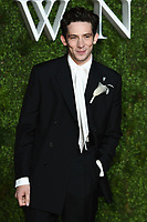 """Josh O'Connor<br /> arriving for """"The Crown"""" series 3 premiere at the Curzon Mayfair, London.<br /> <br /> ©Ash Knotek  D3533 13/11/2019"""
