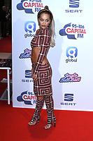 Rita Ora<br /> at the 2019 Jingle Bell Ball, O2 Arena, London.<br /> <br /> ©Ash Knotek  D3544 07/12/2019