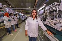 Leoni Mateur car wiring factory
