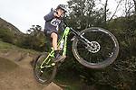 Mountain Bike Jump Course, 24 May