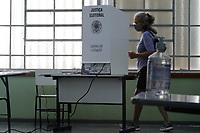 29/11/2020 - MOVIMENTAÇÃO DE ELEITORES EM CAMPINAS