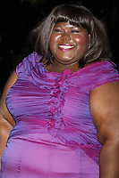 Gabourey Sidibe, 2009, Photo By John Barrett/PHOTOlink