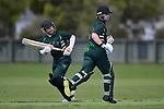 NELSON, NEW ZEALAND - Cricket: WTTU v Stoke Nayland, Saturday 9th October 2021. Jubilee Park, Nelson, New Zealand. (Photos by Barry Whitnall/Shuttersport Limited)