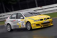 Round 4 of the 2005 British Touring Car Championship. #12. James Pickford (GBR). SEAT Sport UK. SEAT Toledo.