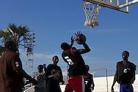 Basketball South Sudan