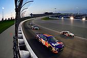 #11: Denny Hamlin, Joe Gibbs Racing, Toyota Camry FedEx Freight, #23: Gray Gaulding, BK Racing, Toyota Camry