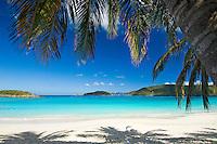 Cinnamon Bay<br /> St John, US Virgin Islands