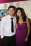 Eoghan Khans 21st Star and Crescent