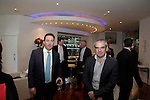 ISPS Handa Wales Open Announcement at the Celtic Manor Resort..28.11.11.©Steve Pope