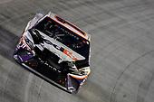 #11: Denny Hamlin, Joe Gibbs Racing, Toyota Camry FedEx Freight