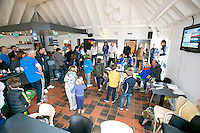 Bavel, The Netherlands, 23.03.2014. Open Tennis dagen, <br /> Photo:Tennisimages/Henk Koster