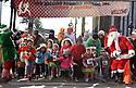 DDD Rudolph Run and Romp 2017