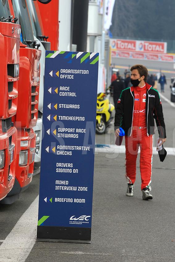 FIA WEC SIGNS