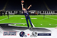2019-10-27 Texans BMW Luxe Experience