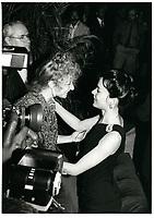 Festival des Films du Monde 1985<br /> <br /> <br /> PHOTO : Agence Quebec Presse