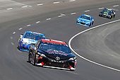 2017 Monster Energy NASCAR Cup Series<br /> O'Reilly Auto Parts 500<br /> Texas Motor Speedway, Fort Worth, TX USA<br /> Sunday 9 April 2017<br /> Matt Kenseth Toyota Let's Go Placess Toyota Camry and AJ Allmendinger<br /> World Copyright: Russell LaBounty/LAT Images<br /> ref: Digital Image 17TEX1rl_5119