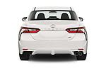 2021 Toyota Camry SE 4 Door Sedan