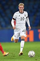 Julian Brandt (Deutschland).<br /> <br /> Sport: Fussball: UEFA Nations League: 2. Spieltag: Schweiz - Deutschland, 06.09.2020<br /> <br /> Foto: Markus Gilliar/GES/POOL/Marc Schüler/Sportpics.de