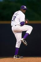 at Wake Forest Baseball Stadium May 8, 2009 in Winston-Salem, North Carolina. (Photo by Brian Westerholt / Four Seam Images)