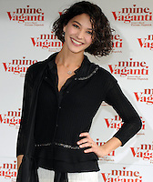 "Nicole Grimaudo.Roma 01/03/2010 ""Mine Vaganti"" - Photocall .Foto GB/Insidefoto"