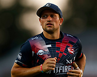 Harry Finch of Kent during Kent Spitfires vs Sussex Sharks, Vitality Blast T20 Cricket at The Spitfire Ground on 18th July 2021
