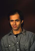Jean JAcques GOLDMAN 1991 © Bertrand ALARY