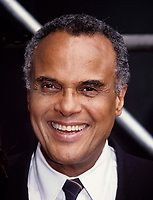Harry Belafonte 1990<br /> Photo by Adam Scull/PHOTOlink