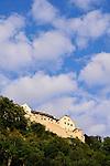 Castle of Vaduz, Schloss Vaduz, Fürstentum Liechtenstein, Principality of Liechtenstein