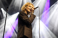 Millie Turner in concert supporting Tove Lo at O2 Forum Kentish Town, London on March 12th 2020<br /> <br /> Photo by Keith Mayhew