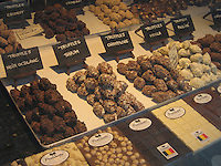 Belgian chocolates are treasured worldwide for their rich, creamy flavors