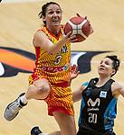 2021-03-04 Copa de la Reina de Baloncesto - UNI Girona - Movistar Estudiantes