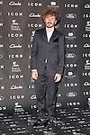 "Ruben Ochandiano attends the ""ICON Magazine AWARDS"" Photocall at Italian Consulate in Madrid, Spain. October 1, 2014. (ALTERPHOTOS/Carlos Dafonte)"