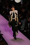 Mercedes-Benz Fashion Week Fall 2014: BCBGMAXAZRIA