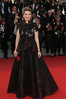 CARLY STEELE<br /> The Beguiled' Red Carpet Arrivals - The 70th Annual Cannes Film Festival<br /> CANNES, FRANCE - MAY 24 attends the 'The Beguiled' screening during the 70th annual Cannes Film Festival at Palais des Festivals on May 24, 2017 in Cannes, France