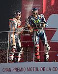 MotoGP Race Gran Premio MOTUL de la Comunidad Valenciana 2016 - Sunday 13