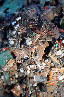 Piles of used electronics in a village near Kolkata whose residents recycle E-Waste.<br /> <br /> To license this image, please contact the National Geographic Creative Collection:<br /> <br /> Image ID: 1925800<br />  <br /> Email: natgeocreative@ngs.org<br /> <br /> Telephone: 202 857 7537 / Toll Free 800 434 2244<br /> <br /> National Geographic Creative<br /> 1145 17th St NW, Washington DC 20036