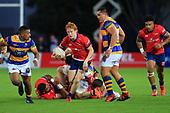 Mitre 10 Cup S/Final - Tasman v BOP