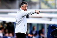 Pisa 02/10/2021 - campionato di calcio serie B / Pisa-Reggina / photo Image Sport/Insidefoto<br /> nella foto: Alfredo Aglietti