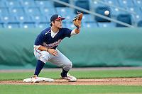 07.31.2013 - ECP G1 Mets vs Braves